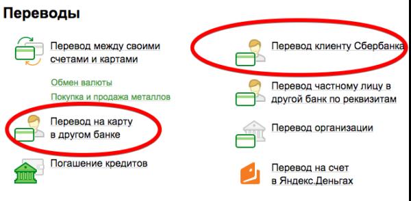 Погашение ипотеки Сбербанка через Сбербанк Онлайн