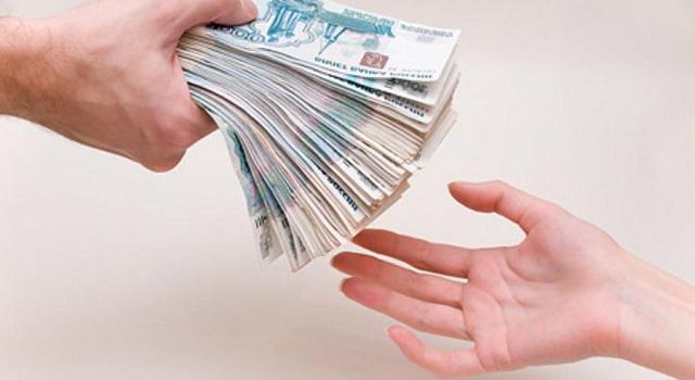 взять кредит 500000 без справок о доходах и поручителей