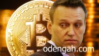 Откуда Bitcoin у Навального