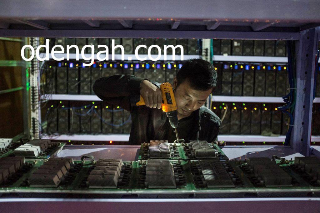 Цены на электроэнергию в провинции Сычуань вырастут из-за майнеров