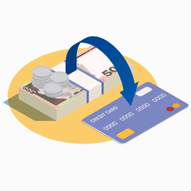 пополнение банковских карт