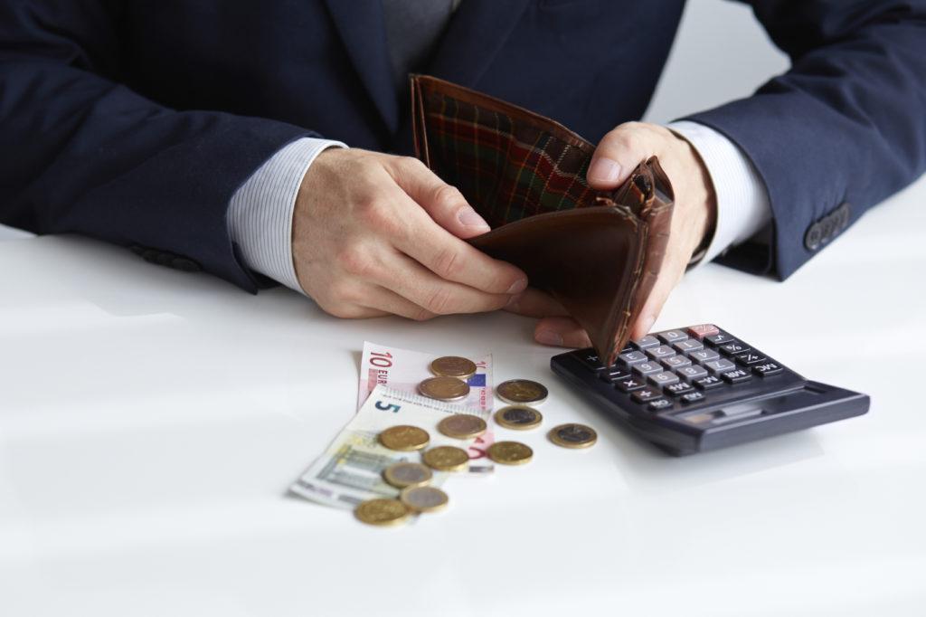 Проверка платежеспособности