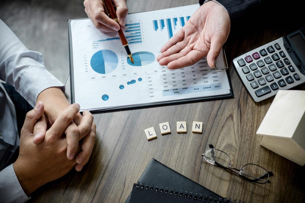 Ссуды для восстановления кредитной истории