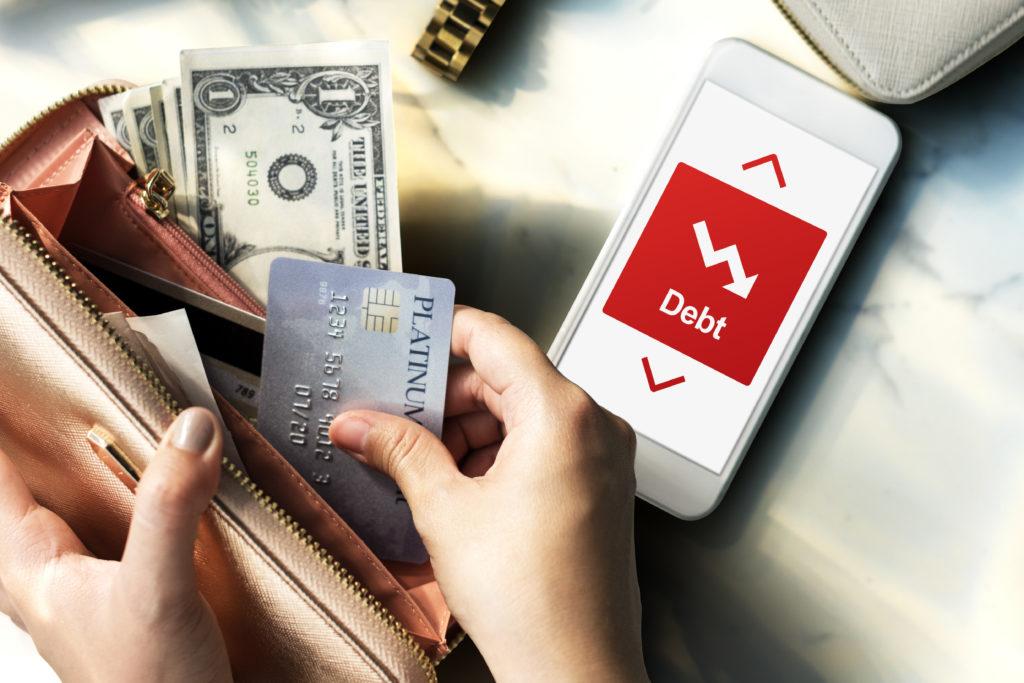 На что смотреть при выборе кредитной карты