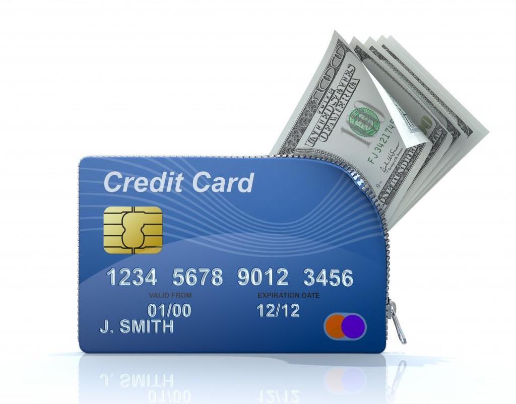 Критерии оценивания кредиток
