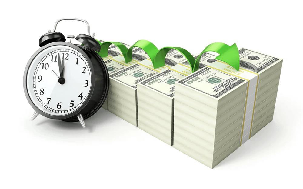 инвестиции на длительный срок