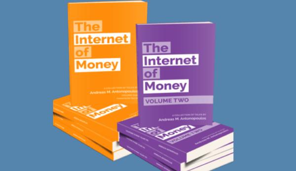 «Интернет денег (2 тома) (Андреас М. Антонопулос)